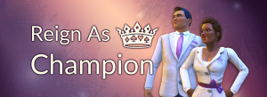 Reign as Champion